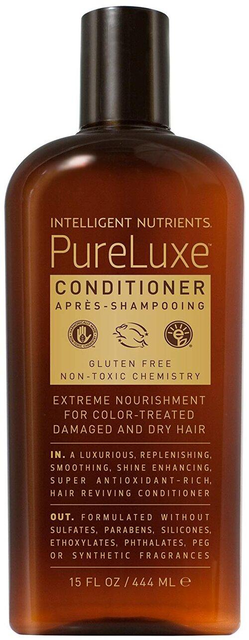 Intelligent Nutrients PureLuxe Conditioner