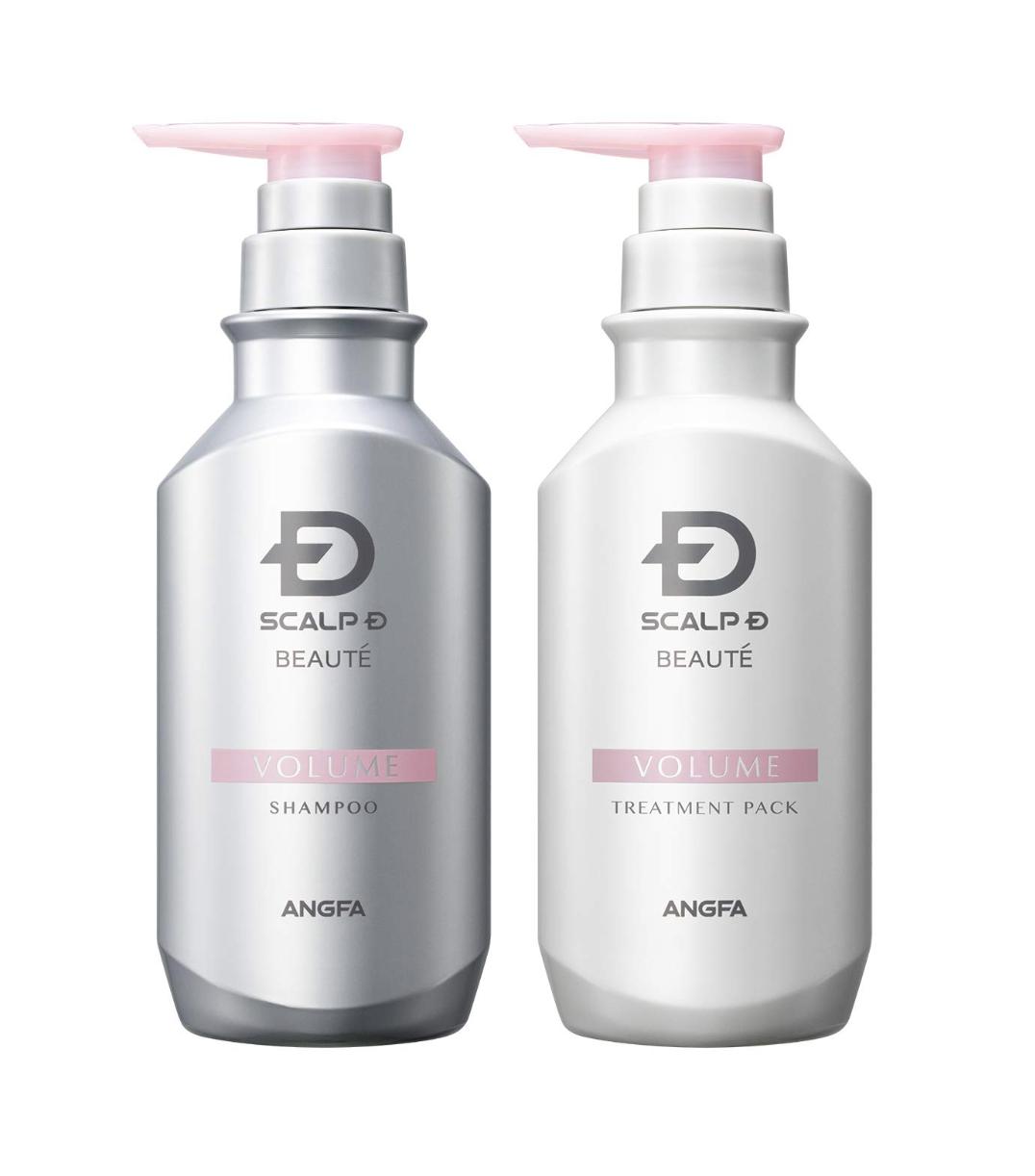 angfa shampoo conditioner