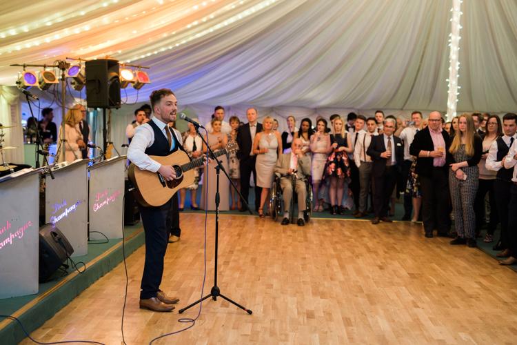 8. Groom Singing to bride.jpg