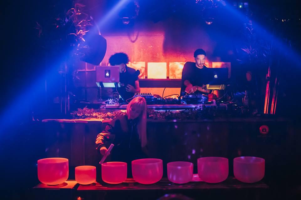 Cosmic Jungle @ Claire Amsterdam