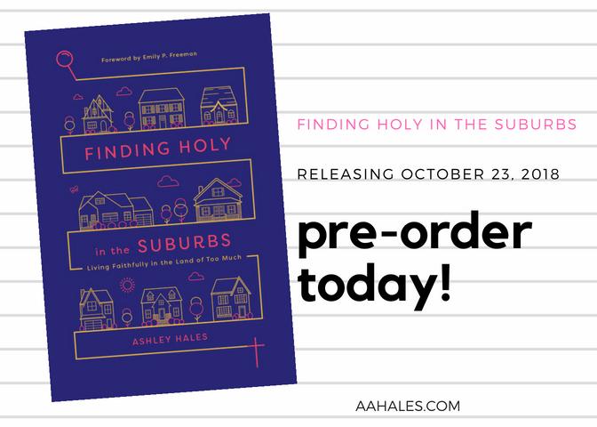 Preorder Finding Holy.jpg