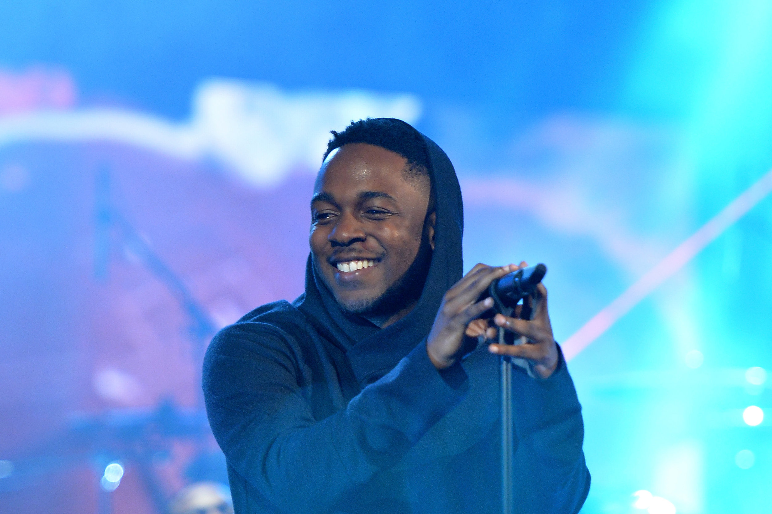 To Pimp a Butterfly: Kendrick Lamar's new album is perfect  — March, 2015
