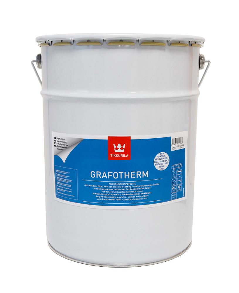 Tikkurila DryTech Grafotherm