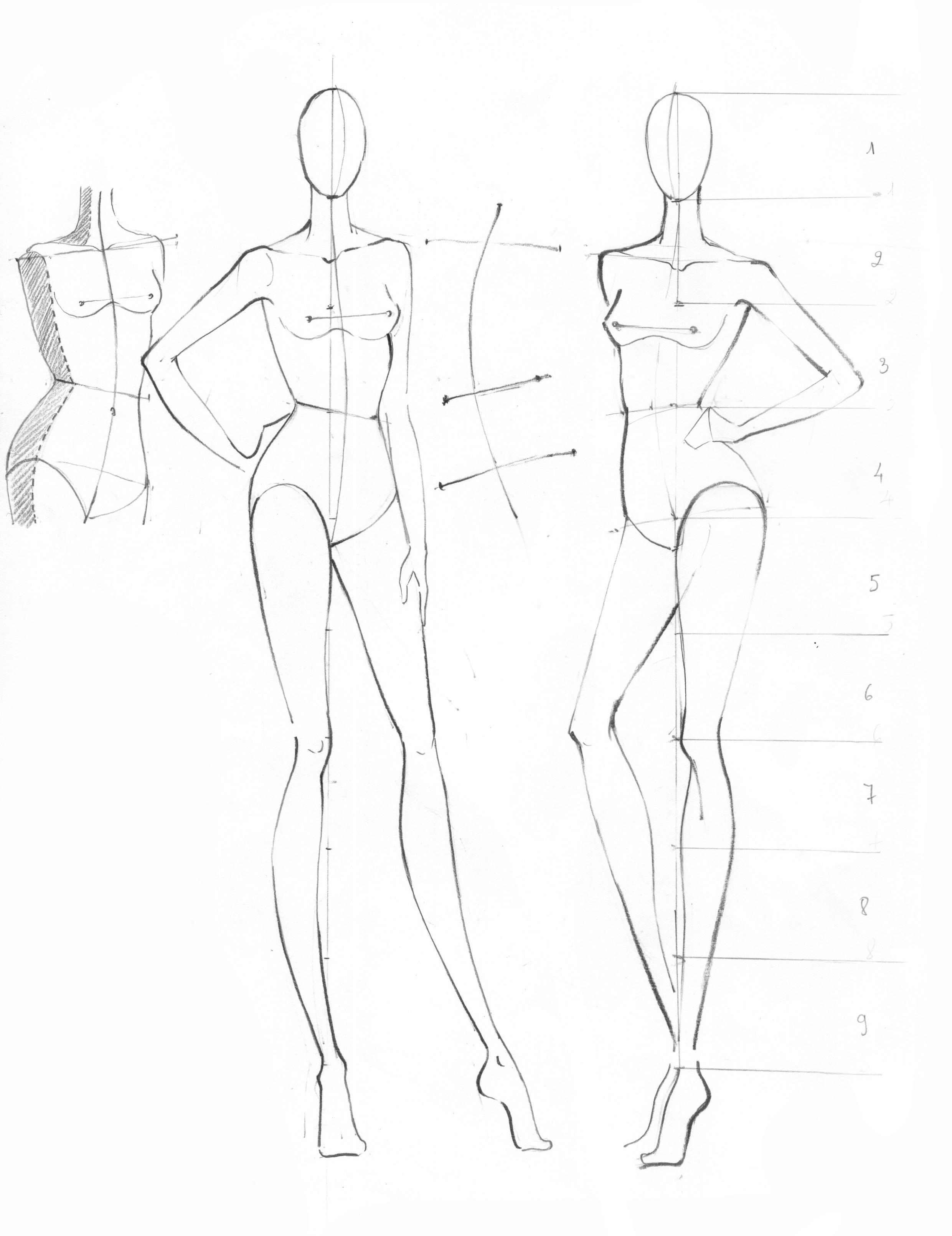 Buổi 2 : Cách vẽ tư thế (poses) - + Hiểu sự khác biệt giữa dáng tĩnh và dáng động+ Học cách chọn tư thế theo hoàn cảnh phù hợp+ Cách vẽ dáng để gây sự chú ý của người xem+ Cách vẽ tư thế theo góc nhìn trước (front view), góc nhìn sau (back view), góc nhìn cạnh (side view), và góc 3/4 (3/4 view)+ Áp dụng cấu trúc cơ thể người vào vẽ tư thế+ Tìm cảm hứng từ bản vẽ của bạn để tạo ra nhiều tư thế khác nhau