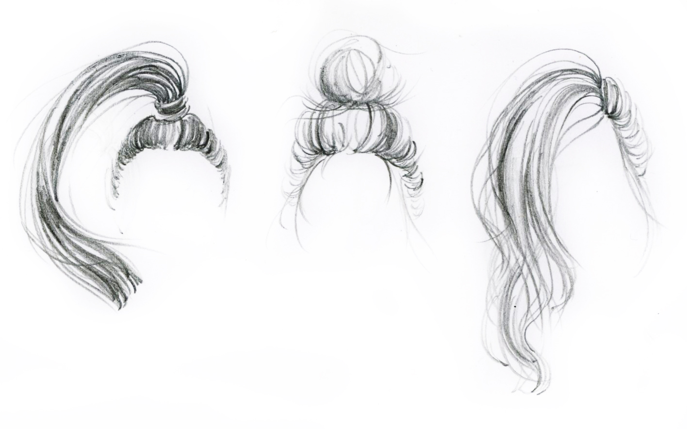 Buổi 5: Cách vẽ tóc - + Cấu trúc và các loại tóc: thẳng, gợn sóng, xoăn.+ Cách vẽ kiểu tóc nhìn tự nhiên+ Cách vẽ độ bóng và độ sáng cho tóc+ Tô màu tóc: vàng, đỏ, nâu