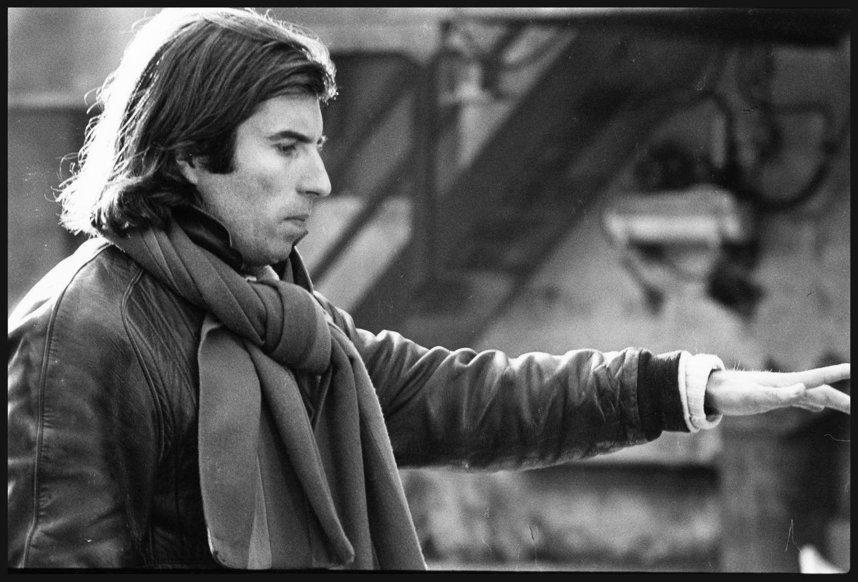 Jacques Doillon - 1983 | Photo sandrine cohen