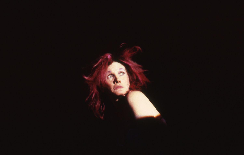 Diane Dufresne - 1985 | Photo sandrine cohen