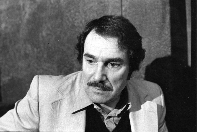 Robert Hossein - Geneva 1979 | Photosandrine cohen