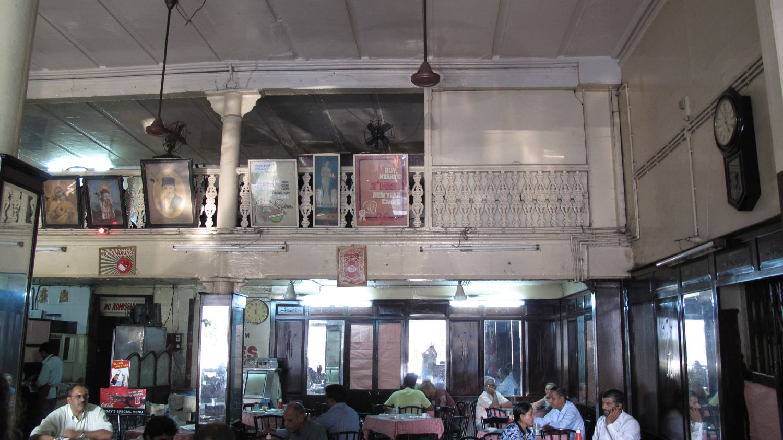 Mumbai - Bombay | Restaurant cafe in Mumbai | ©sandrine cohen