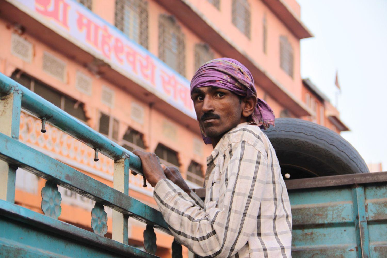 Old Delhi | street photography ©sandrine cohen