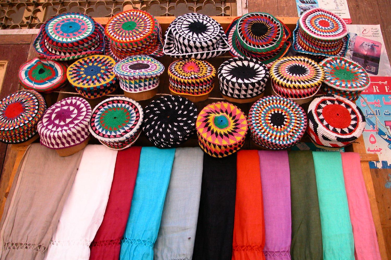 Aswan |Muslin hats |streetphotography |©sandrine cohen