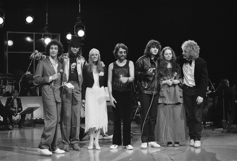 Starmania 1978 | Photo sandrine cohen