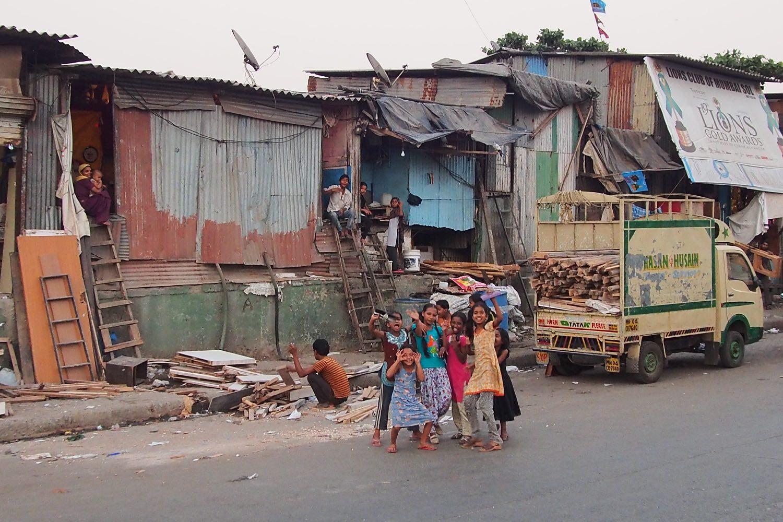 Mumbai - Bombay |  Dharavi Slum| Dharavi, the biggest slum of Asia | ©sandrine cohen