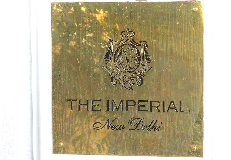 New Delhi | The Imperial Hotel | The Imperial New Delhi | Taj group | ©sandrine cohen
