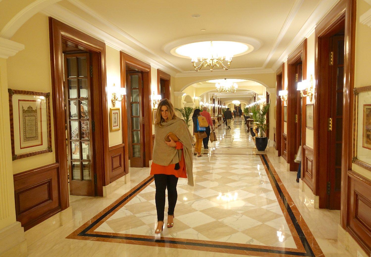 New Delhi | The Imperial Hotel | The Imperial New Delhi | Shops | Taj group | ©sandrine cohen