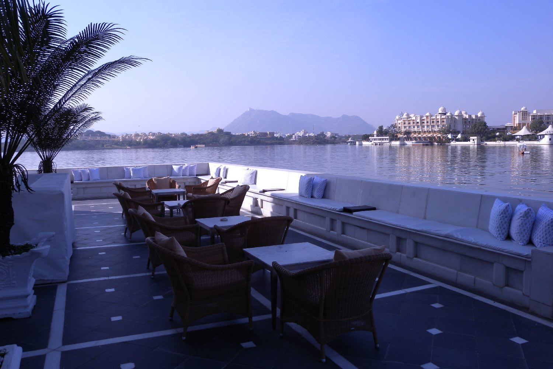 Udaipur 9 | Rajasthan | Lake Palace Hotel | Taj group | ©sandrine cohen