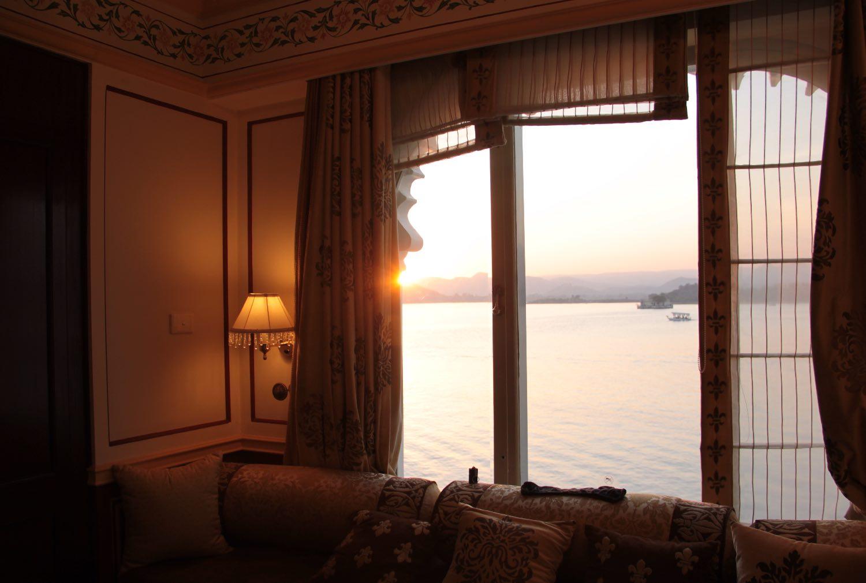 Udaipur 13 | Rajasthan | Lake Palace Hotel | Taj group | ©sandrine cohen