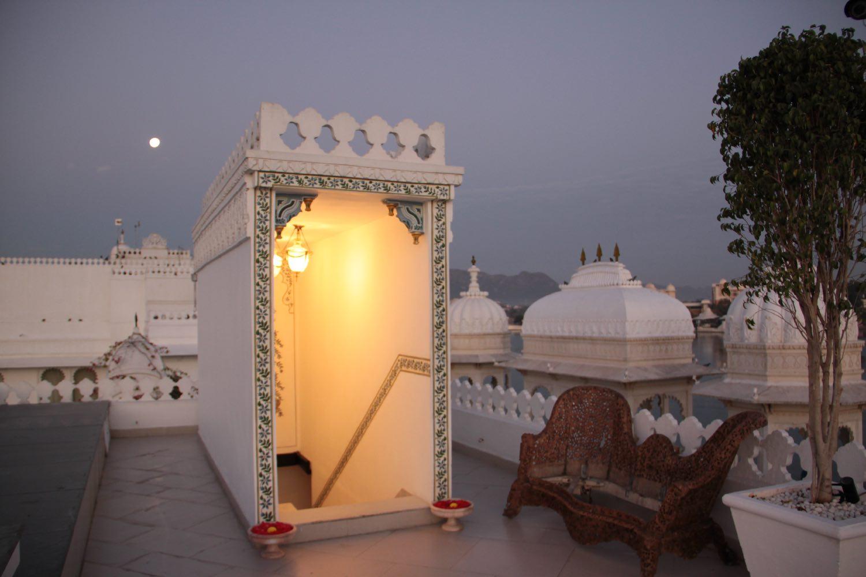 Udaipur 21 | Rajasthan | Lake Palace Hotel | Taj group | ©sandrine cohen