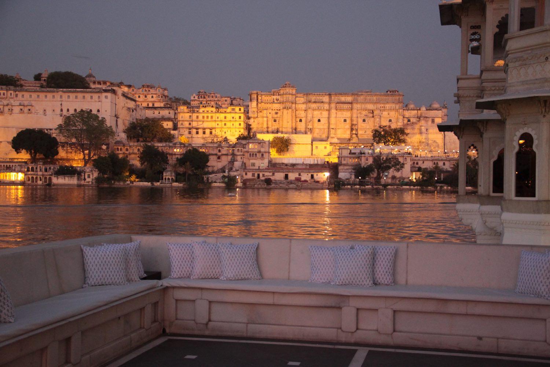 Udaipur 22 | Rajasthan | Lake Palace Hotel | Taj group |City Palace Udaipur | Udaipur lake  ©sandrine cohen