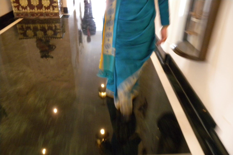 Udaipur 11 | Rajasthan | Lake Palace Hotel | Taj group | ©sandrine cohen