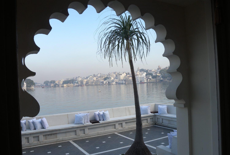 Udaipur 37 | Rajasthan | Lake Palace Hotel | Taj group | ©sandrine cohen
