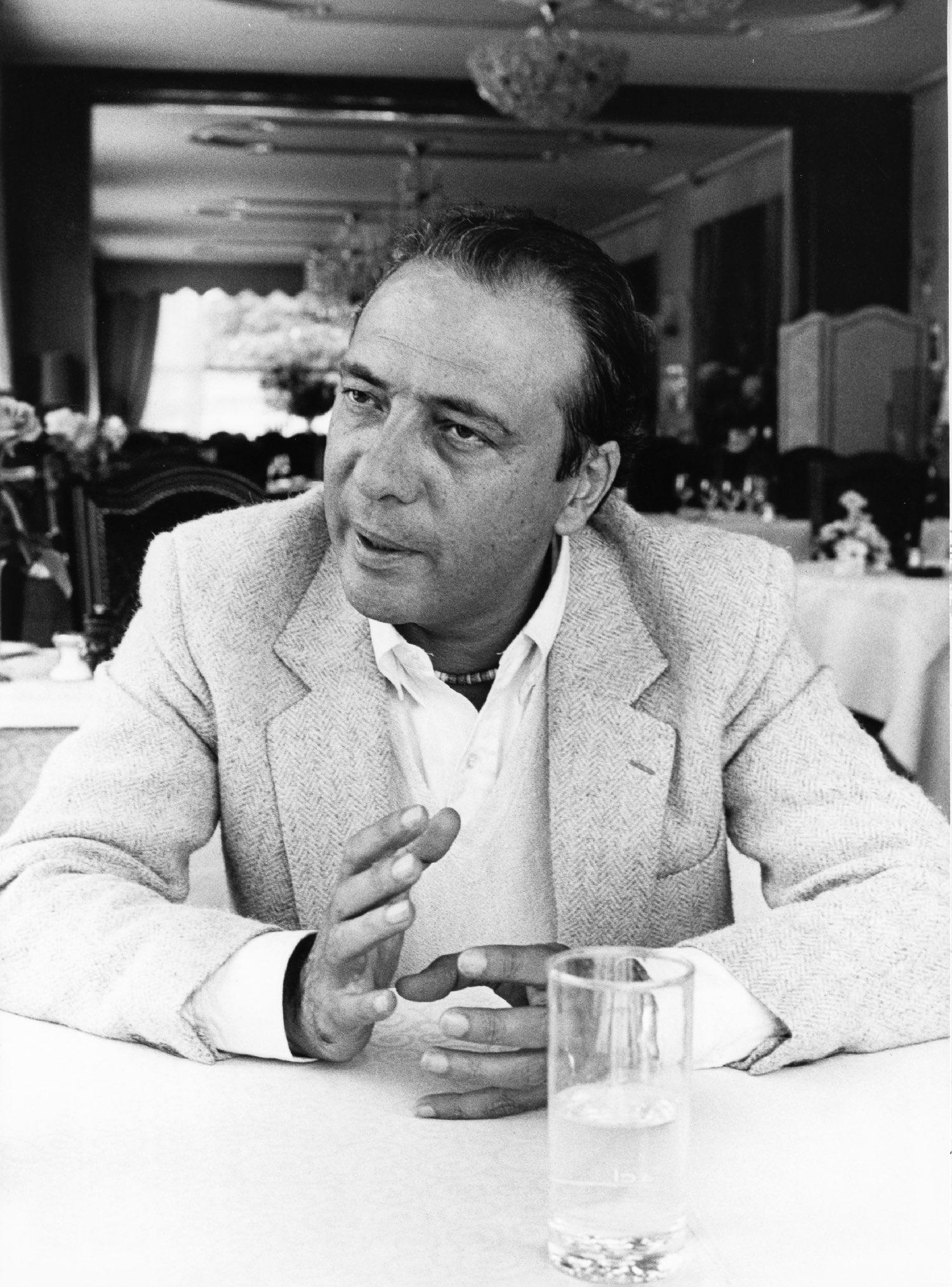 Jacques Seguela | Genève 1979 | Photosandrine cohen