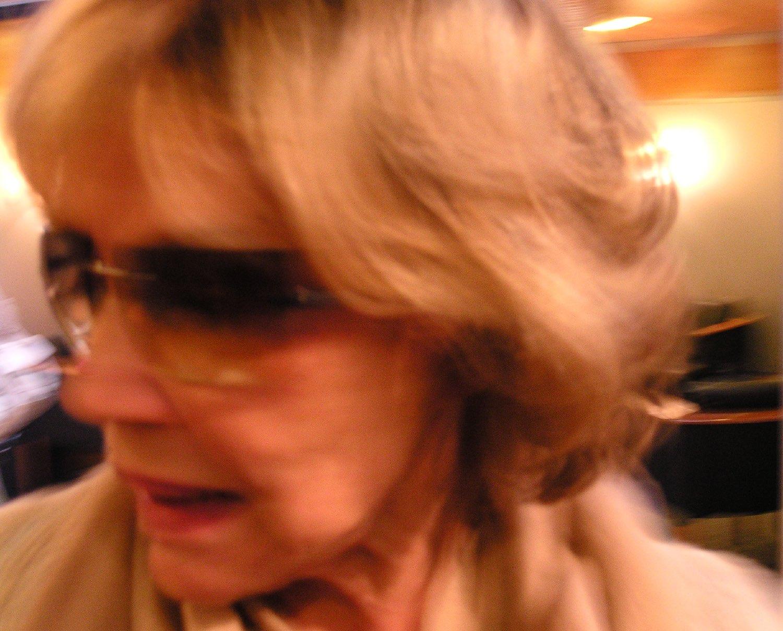 Jeanne Moreau - 2005 | Les Rois Maudits, de Josée Dayan | France 2 | Photo sandrine cohen
