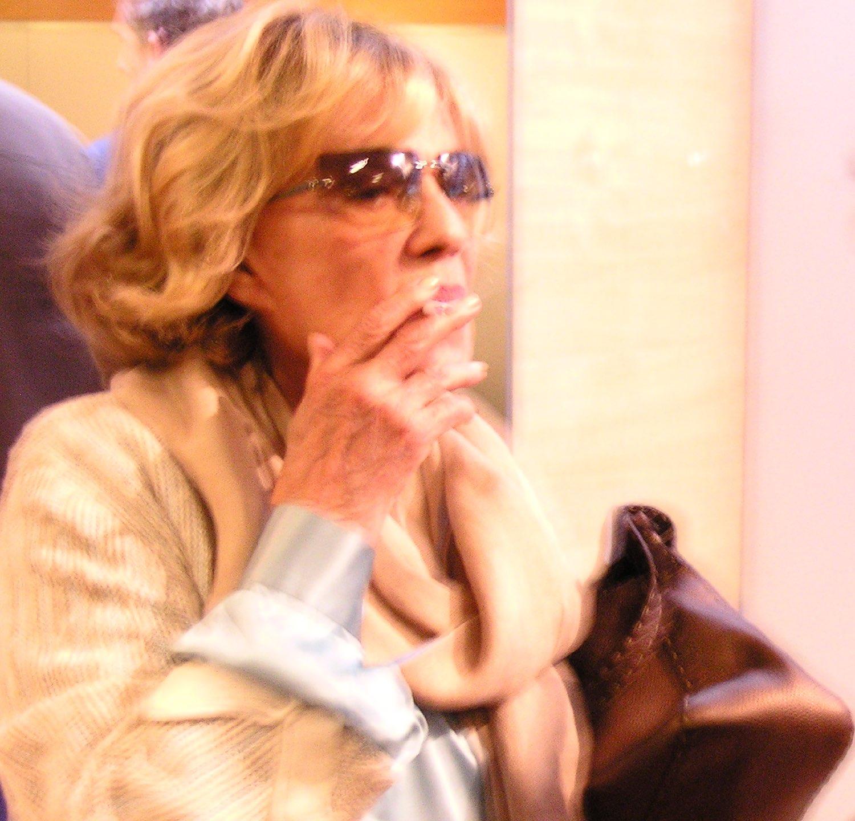 Jeanne Moreau – 2005 | Les Rois Maudits, de Josée Dayan | France 2 | Photo sandrine cohen