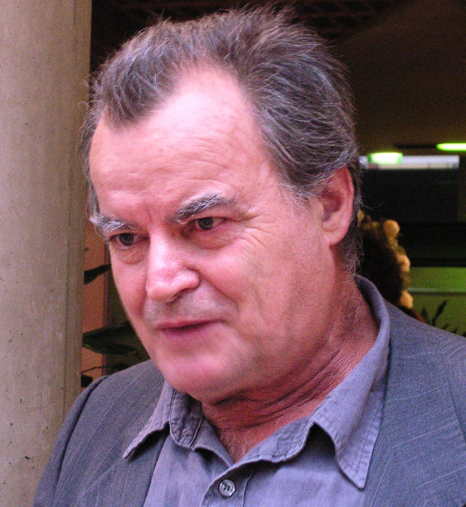 Jean-Claude Drouot – 2005 | Les Rois Maudits, de Josée Dayan | France 2 | Photo sandrine cohen