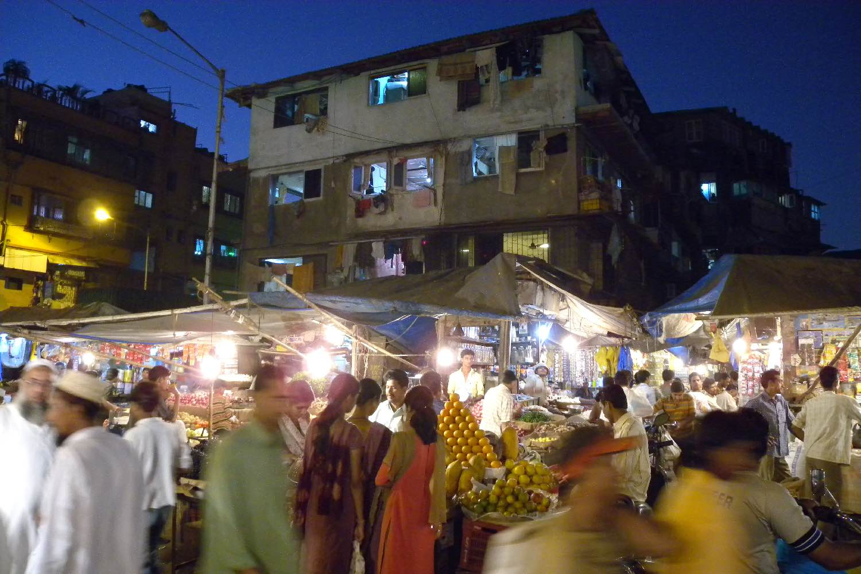 Mumbai - Bombay | market | streetphotography sandrine cohen
