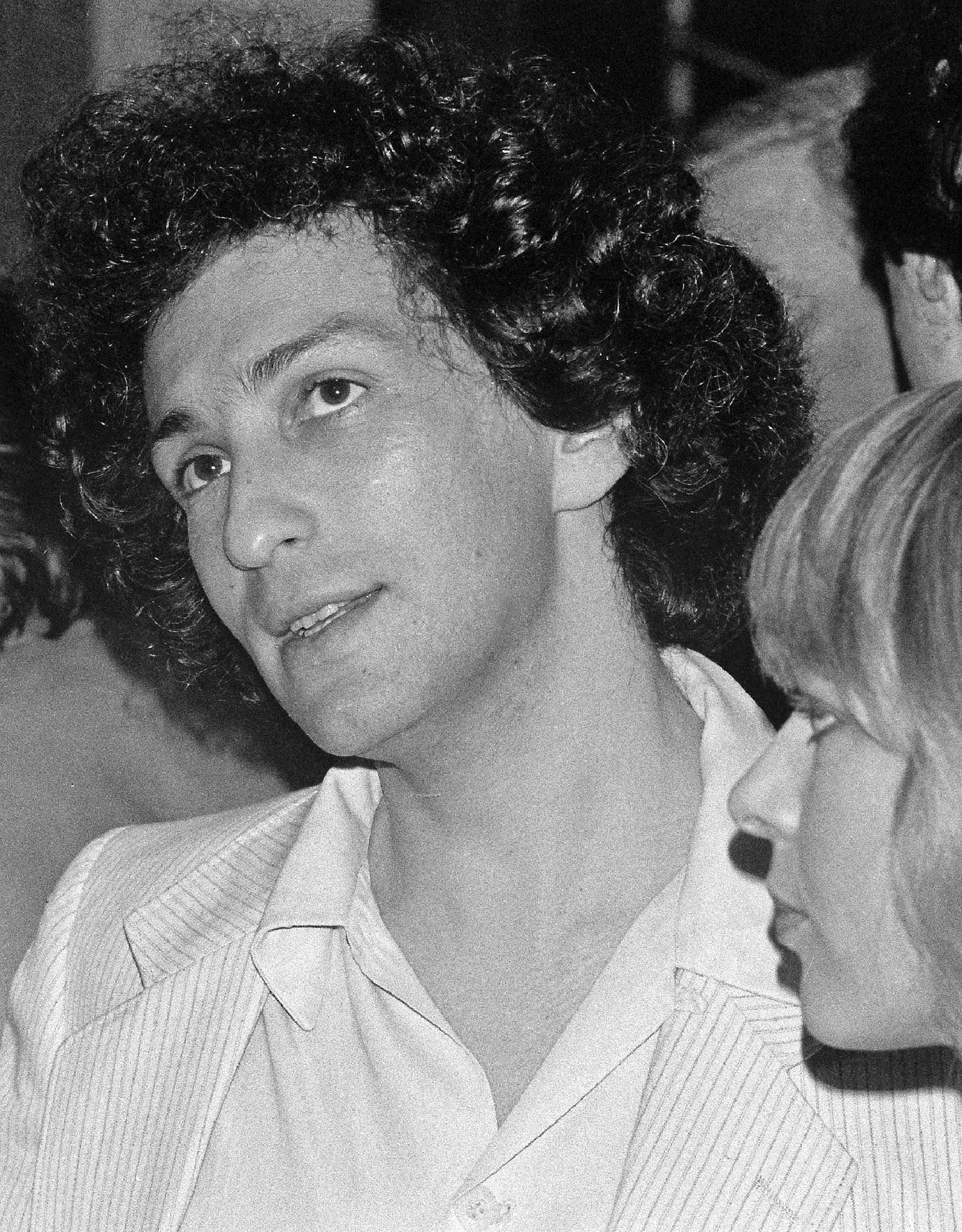 Michel Berger et France Gall | Geneve 1978 | Television suisse romande | photo sandrine cohen