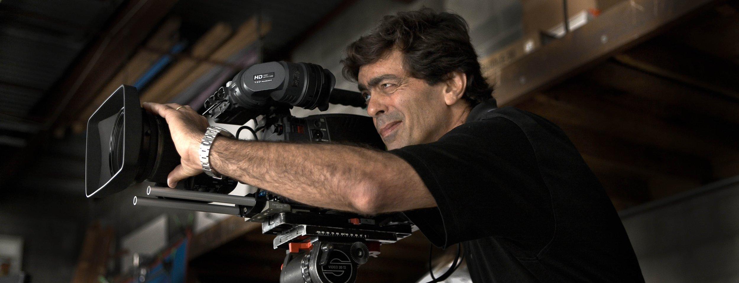 John Samaha, Founder of Shooting Stars Post -