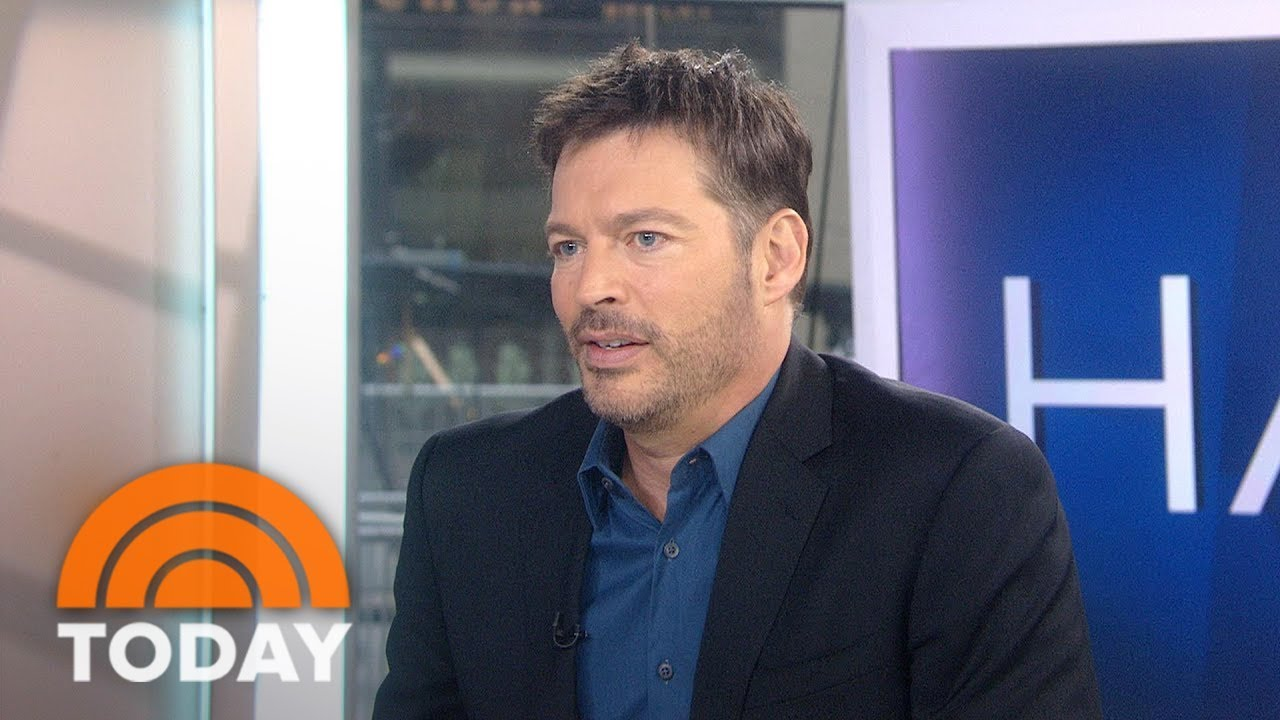 Harry Connick Jr. is filming thriller in Tampa Bay -