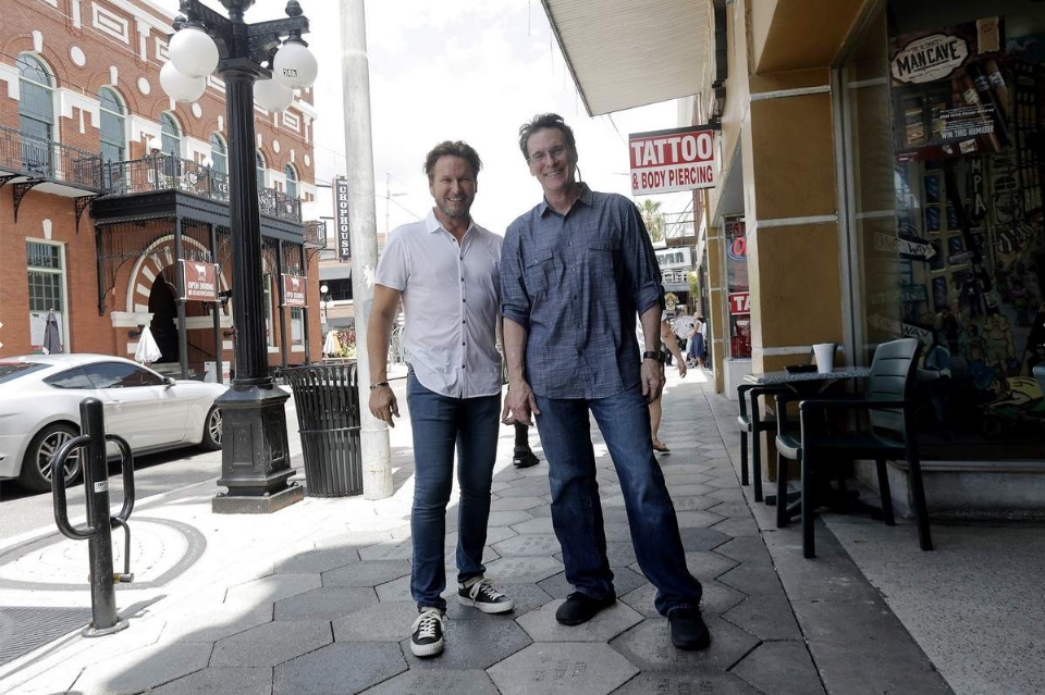 New Production Studio to be Built in Ybor -