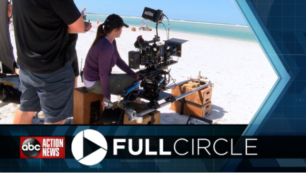 Advocates push for more tax breaks for film industry in Florida -