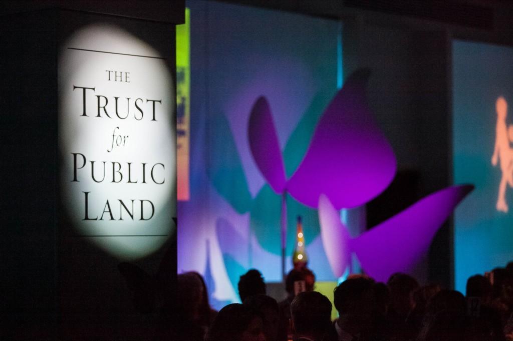 Trust for Public Land