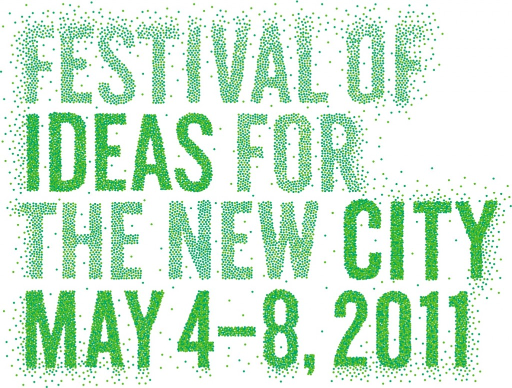 Festival of Ideas for the New City
