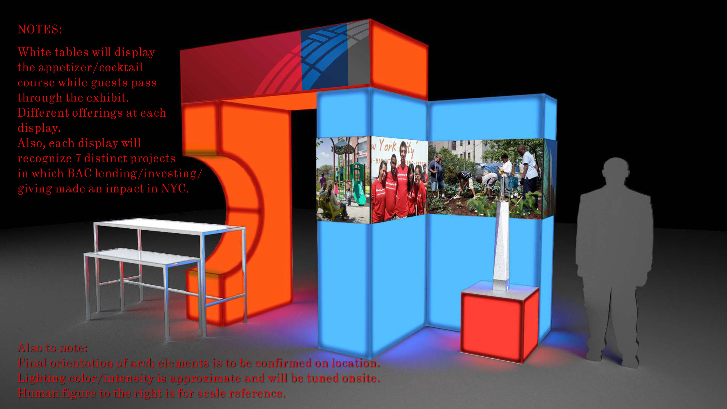 Conference Booth