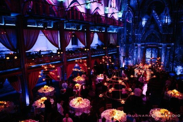 Venue: Angel Orensanz