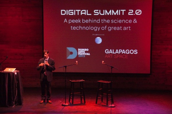 Dumbo Digital Summit 2.0