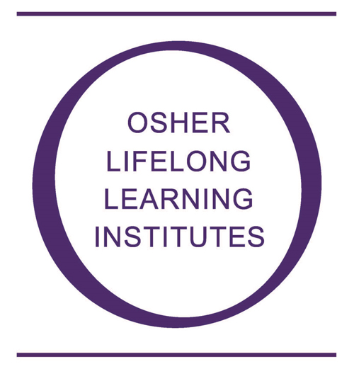 National Resource Center for Osher Lifelong Learning Institutes - The National Resource Center for Osher Lifelong Learning Institutes plays a lead role in disseminating information on effective educational programming for older learners. In addition to providing information and connections via this web site, the NRC plans and coordinates national conferences and provides a range of ways to help the 123 Osher Lifelong Learning Institutes (OLLIs) throughout all 50 states connect and collaborate with one another. Use the Directory of Lifelong Learning Institutes to find one in your community.Stay Active Through Lifelong LearningThis fact sheet, produced by The National Resource Center for Osher Lifelong Learning Institutes, focuses on the many forms of lifelong learning and the many benefits it provides to older adults.