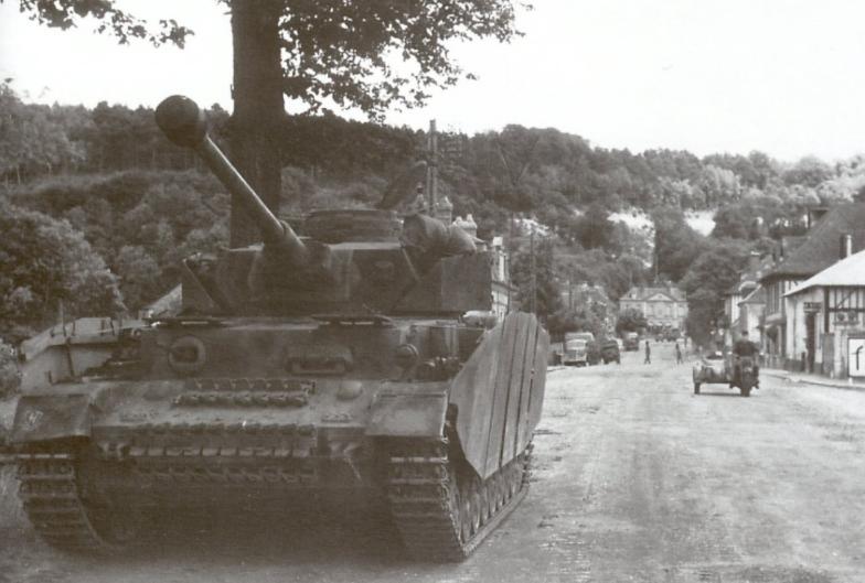 15 February  2021 - I. Abteilung SS-Panzer Regiment 12II. Abteilung SS-Panzer Regiment 12.