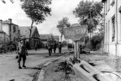 07 October 2020 - 80th Infantry Division317th Infantry Regiment318th Infantry Regiment319th Infantry Regiment