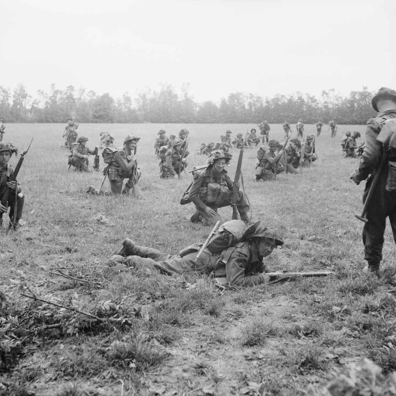 26 June 2021 - 227th Highland Brigade10th Bn, The Highland Light Infantry2nd Bn, The Gordon Highlanders
