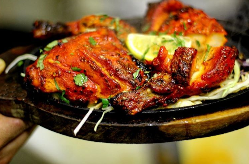 HOVE TANDOORI - 10% OFF YOUR ORDER, EAT IN OR TAKEAWAY AS A PAVILION CARD HOLDER