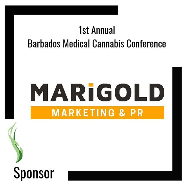 It's a pleasure to announce that @marigoldagency based out of Oakville, Ontario is one of our sponsors for the Medical Cannabis Conference in #BridgetownBarbados this weekend. ⠀ .⠀ .⠀ Marigold Marketing & PR is Canada's top PR firm for Licensed Producers and National Brands. They are a team of branding, social & PR experts, heavily engaged and connected in the cannabis industry. They make an impact for their clients through awareness building campaigns, industry focus and excellent service. ⠀ Together, their approach is simple. Be effective, innovative, and positive. Bring the best team into every project. Build solid relationships through shared values. Deliver strong results while providing great service. That's how Marigold works.⠀ .⠀ .⠀ .⠀ #pragency #princannabis #cannabiseducation #medicalcannabis #medicalcannabisconference #educateyourself #Barbados #visitbarbados #lovebarbados #bimcc2019 #healthcare #mmj #medicalmaijuana #cannabiscommunity #ACMPR #educated #cannabisbusinessinnovation #cannabisindustry #wellness #cannabisadvocate #cannabistherapy #legalization #medicalcannabispatient #futureofmedicine