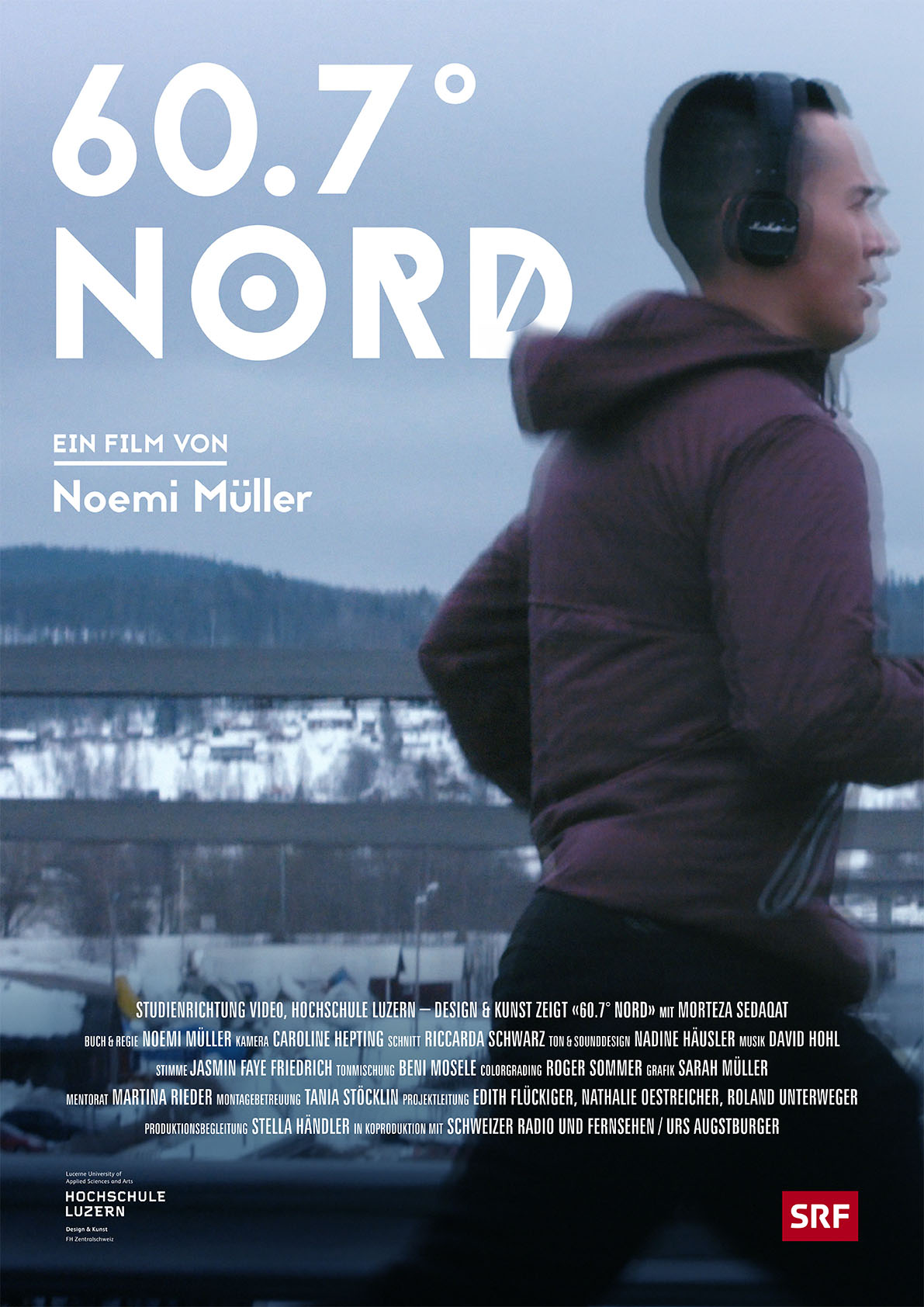 60,7°NORD - doc., 11'25'', 2018