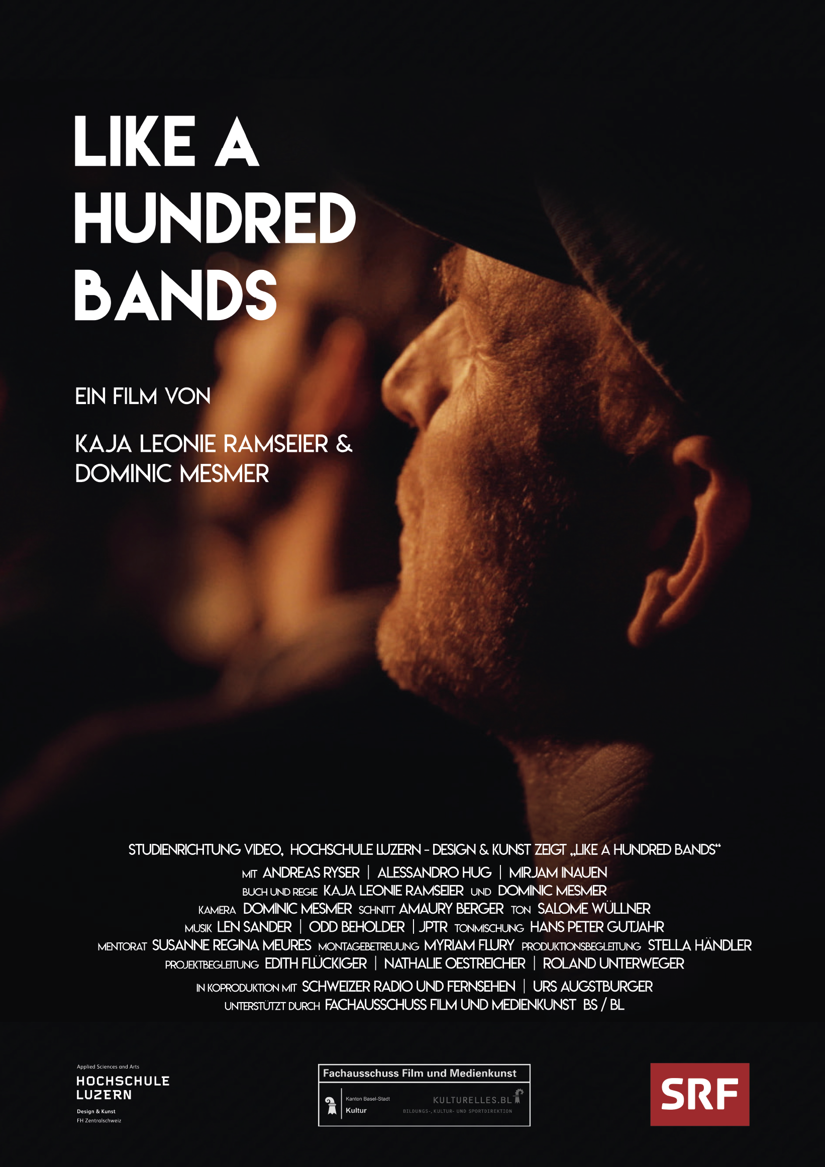 Like A Hundred Bands -