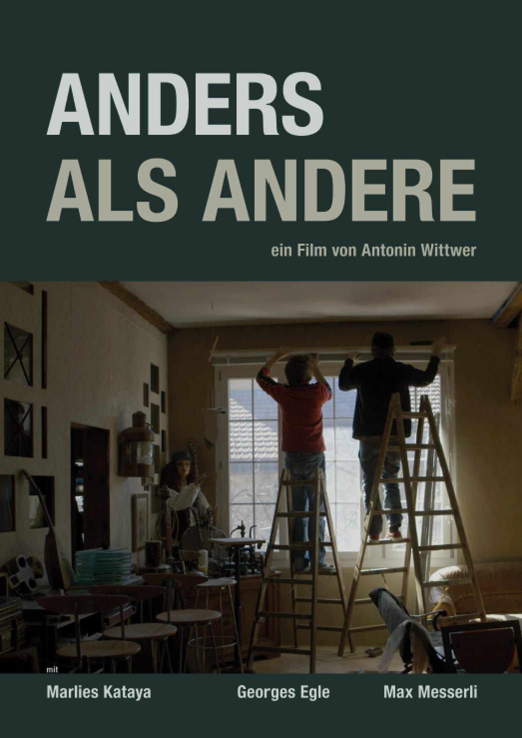 Anders als andere -