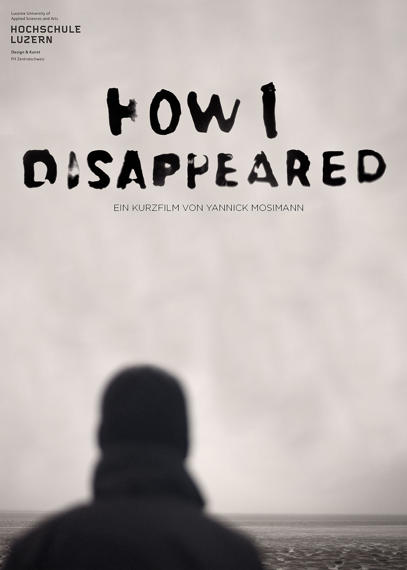 How I Disappeared -